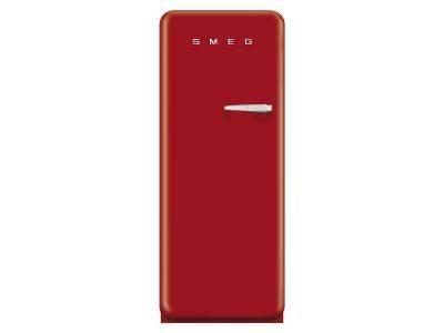 fab28lr1 smeg koelkast frigo vrijstaand elektro loeters. Black Bedroom Furniture Sets. Home Design Ideas