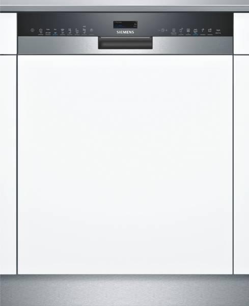 Sn558s16te siemens lave vaisselle int grable avec panneau - Lave vaisselle avec tiroir a couverts ...