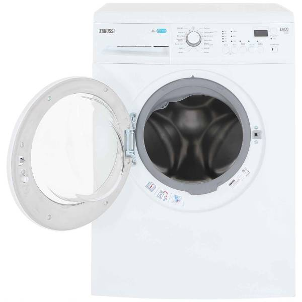 zwf81443w zanussi machines laver elektro loeters. Black Bedroom Furniture Sets. Home Design Ideas