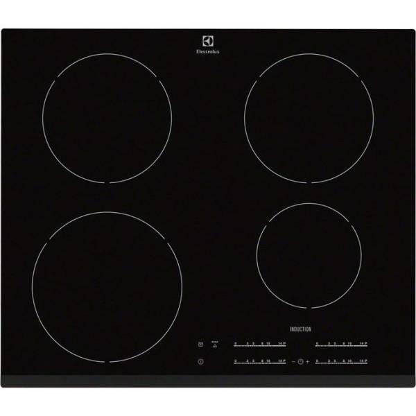 Ehh6540fhk electrolux van aeg taque de cuisson induction - Table de cuisson induction electrolux ...