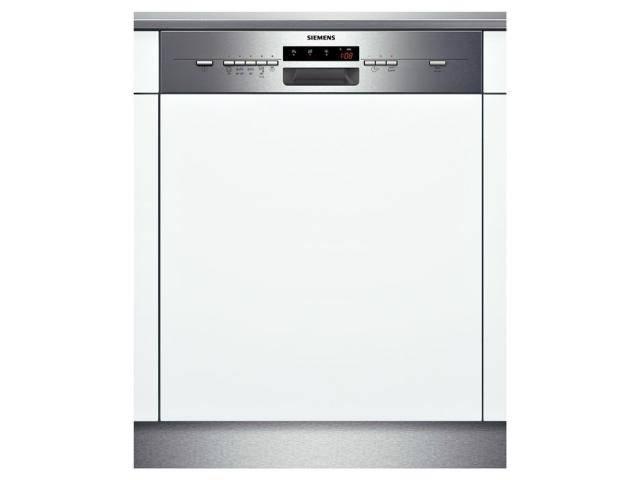 sn55m505ep siemens lave vaisselle int grable avec panneau de commande 60cm elektro loeters. Black Bedroom Furniture Sets. Home Design Ideas