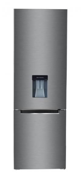 bonn285 70 4wta inox frilec frigo cong lateur combination pose libre elektro loeters. Black Bedroom Furniture Sets. Home Design Ideas