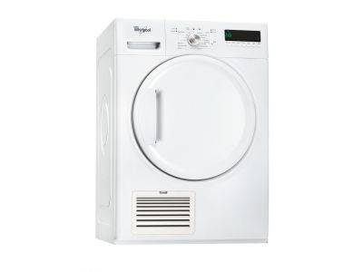 Hdlx80414 whirlpool s che linge elektro loeters - Seche linge a condensation classe a ...