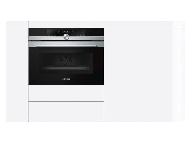 cm633gbs1 siemens four combi micro ondes elektro loeters. Black Bedroom Furniture Sets. Home Design Ideas