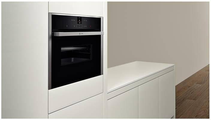 c17mr02n0 neff luxe gamma van siemens four combi micro ondes elektro loeters. Black Bedroom Furniture Sets. Home Design Ideas