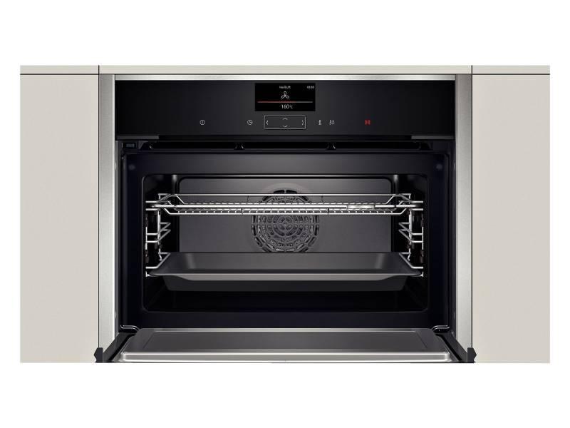 c17ms22n0 neff luxe gamma van siemens four combi micro ondes elektro loeters. Black Bedroom Furniture Sets. Home Design Ideas