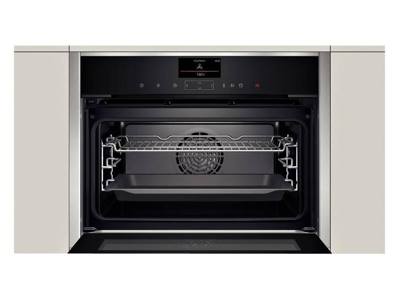 c17fs42n0 neff luxe gamma van siemens four avec un function de vapeur elektro loeters. Black Bedroom Furniture Sets. Home Design Ideas