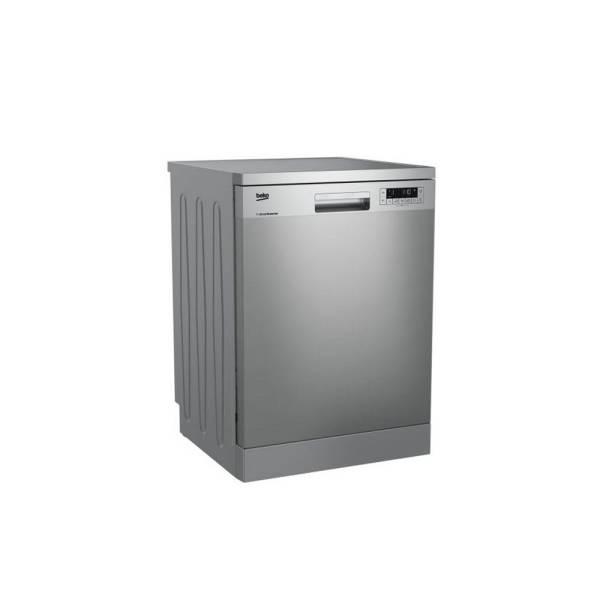 dfn26220x beko lave vaisselles pose libre elektro loeters. Black Bedroom Furniture Sets. Home Design Ideas