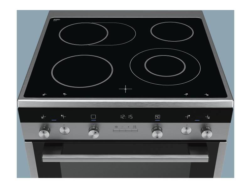 HA744540 Siemens Cuisinière vitroceramique - Elektro Loeters