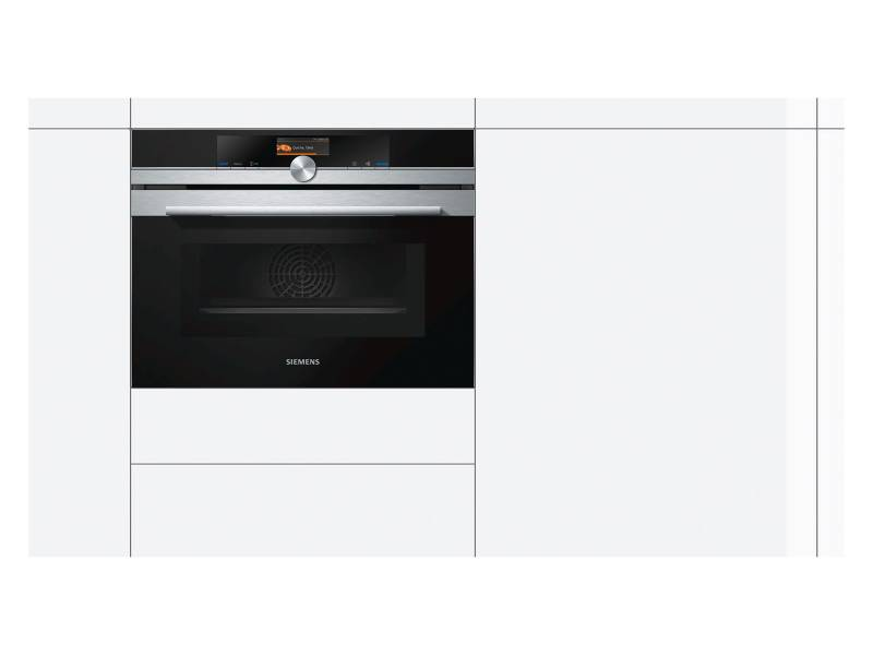 cm676gbs1 siemens micro ondes avec grill multifonction. Black Bedroom Furniture Sets. Home Design Ideas
