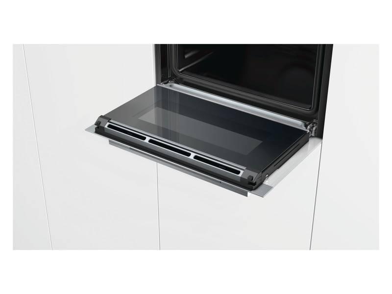 cs658grw1 siemens four avec un function de vapeur elektro loeters. Black Bedroom Furniture Sets. Home Design Ideas