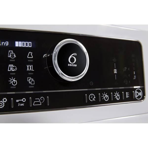 Hscx80531 whirlpool s che linge elektro loeters - Seche linge avec pompe a chaleur ...