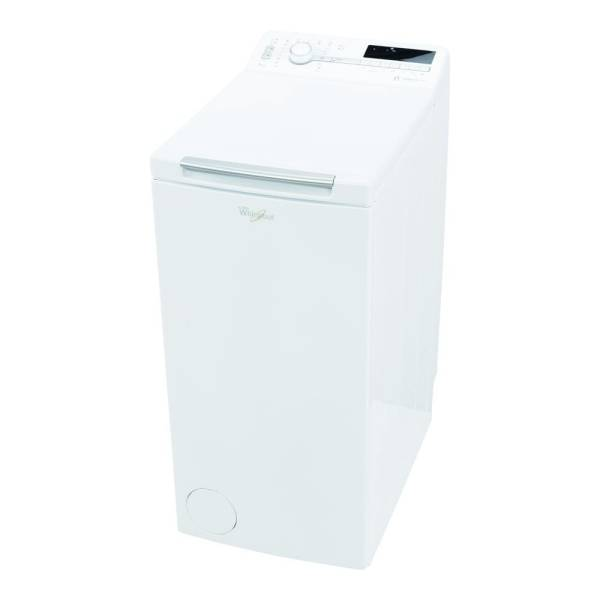 Tdlr70220 Whirlpool Machines à Laver Elektro Loeters