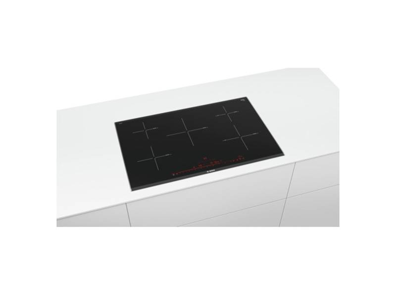 piv875dc1e bosch taque de cuisson induction elektro loeters. Black Bedroom Furniture Sets. Home Design Ideas