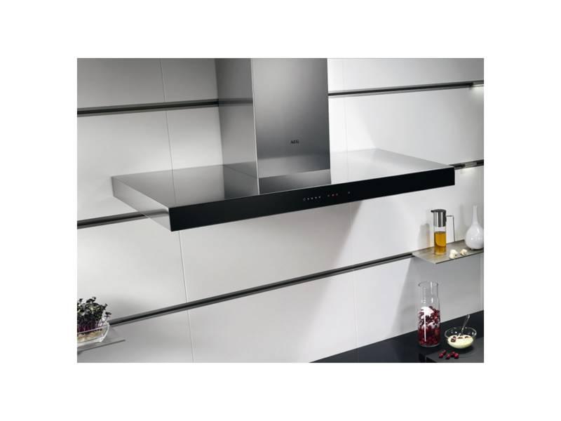 dbe5960hg aeg hotte chemin e elektro loeters. Black Bedroom Furniture Sets. Home Design Ideas