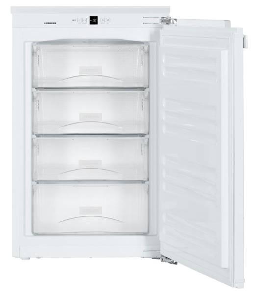 Ig162420 liebherr cong lateur encastrable elektro loeters - Congelateur encastrable liebherr ...
