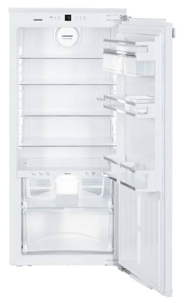 ikbp236020 liebherr r frig rateur encastrable 122 cm elektro loeters. Black Bedroom Furniture Sets. Home Design Ideas