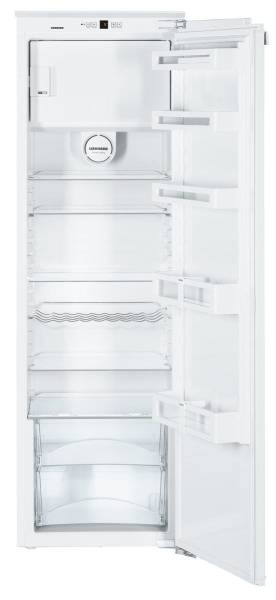 Ik352420 liebherr r frig rateur encastrable 170 179 cm for Refrigerateur congelateur hauteur 170 cm