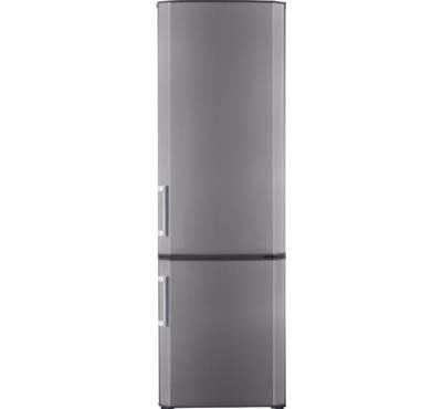 bonn275 a inox exquisit frigo cong lateur combination pose libre elektro loeters. Black Bedroom Furniture Sets. Home Design Ideas