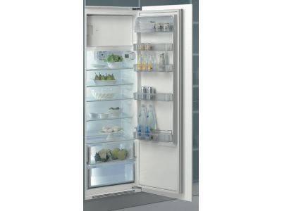 fr webshop  whirlpool refrigerateur integrable avec surgelateur cm arg a
