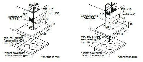 i72mt64n1 beurs neff luxe gamma van siemens hotte lot elektro loeters. Black Bedroom Furniture Sets. Home Design Ideas