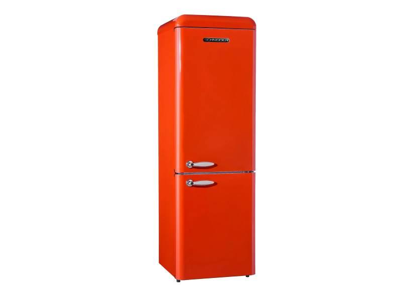 sl250 o cb a orange schneider frigo cong lateur. Black Bedroom Furniture Sets. Home Design Ideas