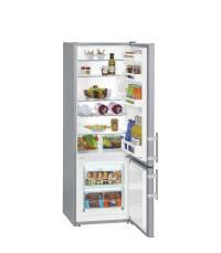 cusl281120 liebherr frigo cong lateur combination pose libre elektro loeters. Black Bedroom Furniture Sets. Home Design Ideas