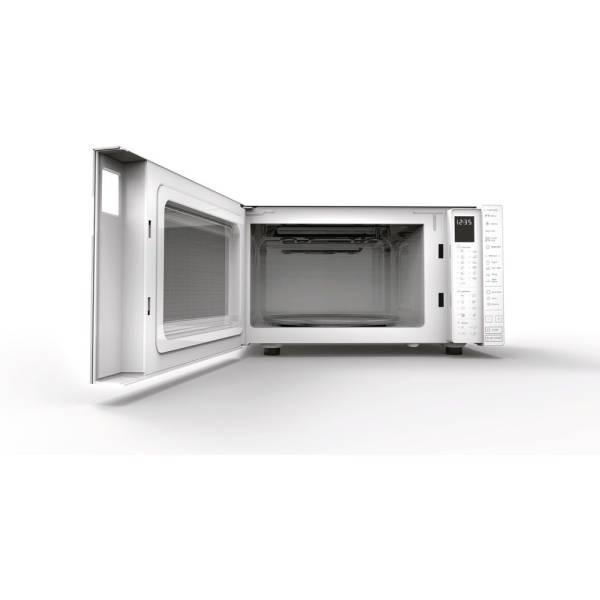 mwp303w whirlpool micro ondes pose libre elektro loeters. Black Bedroom Furniture Sets. Home Design Ideas