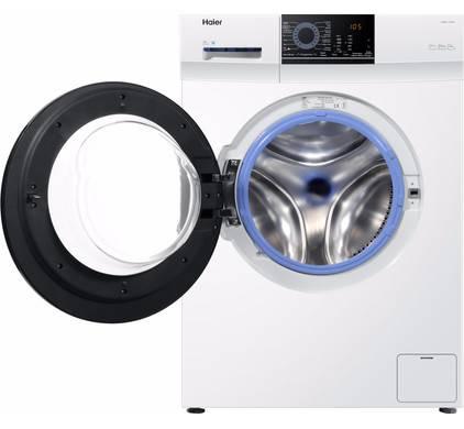hw60 14829 haier wasmachines elektro loeters. Black Bedroom Furniture Sets. Home Design Ideas
