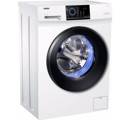 hw60 14829 haier machines laver elektro loeters. Black Bedroom Furniture Sets. Home Design Ideas