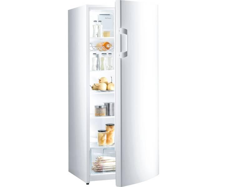 R6152bw gorenje koelkast frigo vrijstaand elektro loeters for Frigo gorenje