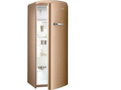 Orb153co gorenje koelkast frigo vrijstaand elektro loeters for Frigo gorenje