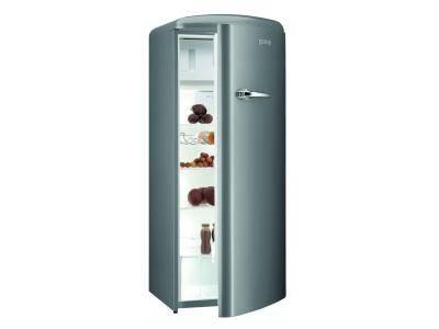 Orb153x gorenje koelkast frigo vrijstaand elektro loeters for Frigo gorenje