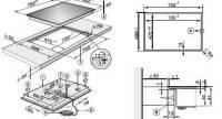 miele taque de cuisson vitroc ramique taque de cuisson encastrable elektro loeters. Black Bedroom Furniture Sets. Home Design Ideas