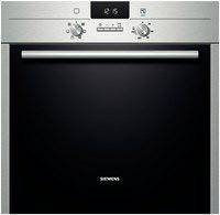 Siemens warme lucht oven HB 331E 4