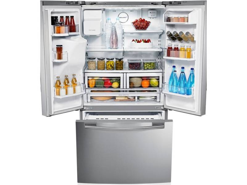 Frigo Samsung Side By Side Photos - bery.us - bery.us