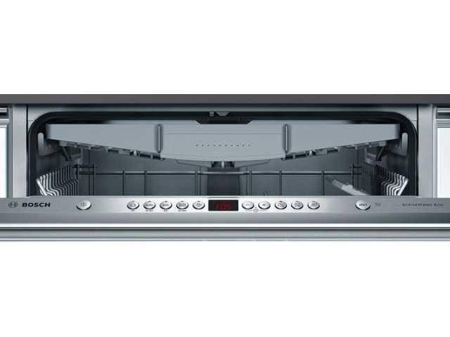 smv46mx03e bosch lave vaisselle full int grable 60cm elektro loeters. Black Bedroom Furniture Sets. Home Design Ideas