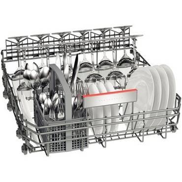 bosch activewater lave vaisselle 60 cm 81 cm de haut smv65n70eu elektro loeters. Black Bedroom Furniture Sets. Home Design Ideas