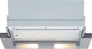 bosch hotte t lescopique 60 cm dhi635h elektro loeters. Black Bedroom Furniture Sets. Home Design Ideas