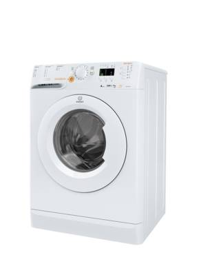 Xwda751480 Indesit By Whirlpool Lave Linge Séchant Pose Libre