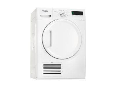 Ddlx80110 whirlpool s che linge elektro loeters for Seche linge classe b
