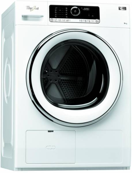 Hscx80427 whirlpool s che linge elektro loeters - Seche linge a condensation classe a ...