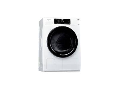 Hscx80531 whirlpool s che linge elektro loeters - Seche linge condensation ou pompe a chaleur ...