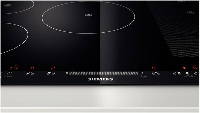 Eh875mp17f siemens taque de cuisson induction elektro - Taque de cuisson vitroceramique ...