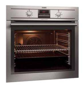 aeg multifunctionele oven be 3003001 m elektro loeters. Black Bedroom Furniture Sets. Home Design Ideas