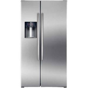 neff side by side koelkast k 5950n 1 elektro loeters. Black Bedroom Furniture Sets. Home Design Ideas