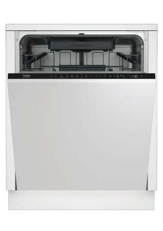 din28221 beko lave vaisselle full int grable 60cm. Black Bedroom Furniture Sets. Home Design Ideas