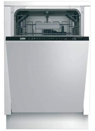 dis28020 beko lave vaisselle full int grable 45cm. Black Bedroom Furniture Sets. Home Design Ideas