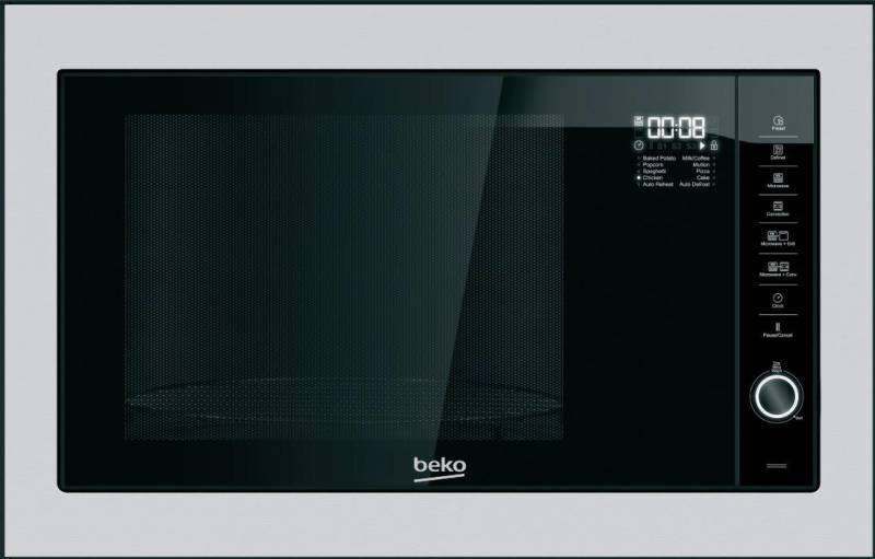 mgb25332bg beko four combi micro ondes elektro loeters. Black Bedroom Furniture Sets. Home Design Ideas