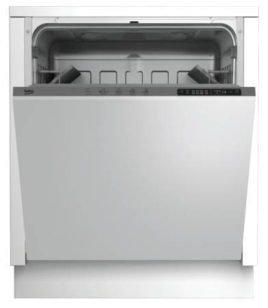din15212 beko lave vaisselle full int grable 60cm elektro loeters. Black Bedroom Furniture Sets. Home Design Ideas